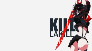 kill la kill large nil
