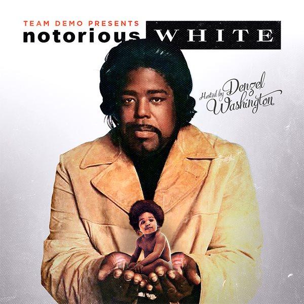 TD Notorious White