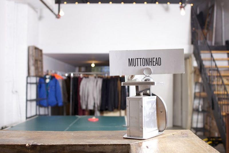 NIL Muttonhead 3